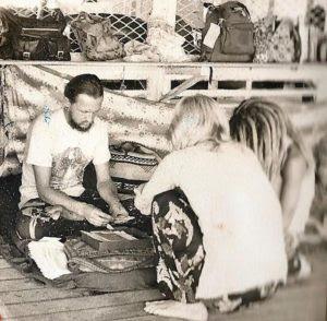 Hippies - Bombay to Goa