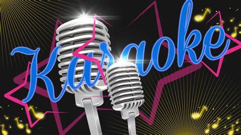 karaoke wallpapers gallery