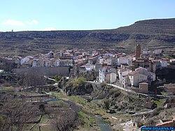Hình nền trời của Obón, Tây Ban Nha
