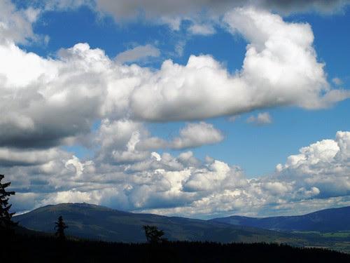 slovakia 2011 - {view from Homolka's pass}