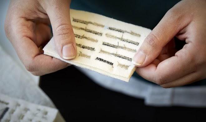 В Швеции разработали токопроводящую нить для ткани, способной генерировать энергию
