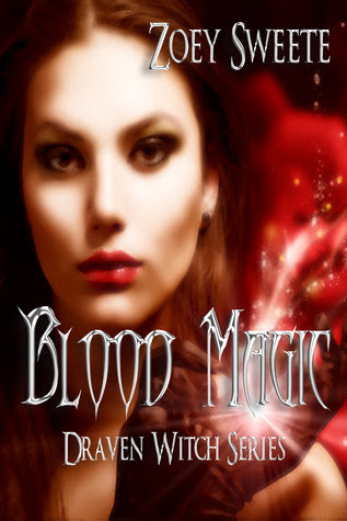 Blood Magic: Draven Witch Series Book 1