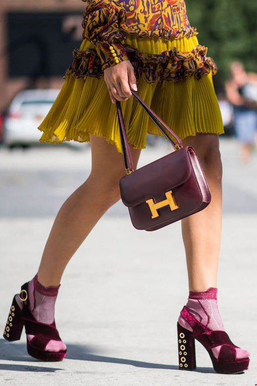 Le Fashion Blog The Best Velvet Shoes To Shop Right Now From Shopbop Via The Zoe Report