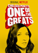 Chelsea Peretti: One of the Greats | filmes-netflix.blogspot.com