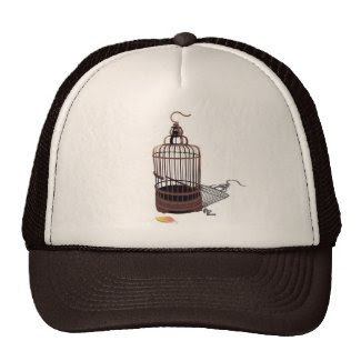 Freebird Trucker Hat