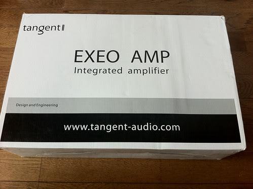 Tangent Exeo Amp