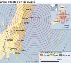 Sebab Mengapa Jepun Dilanda Tsunami