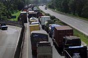Penambahan Lajur Tol Tangerang-Merak Ditargetkan Selesai Akhir 2017