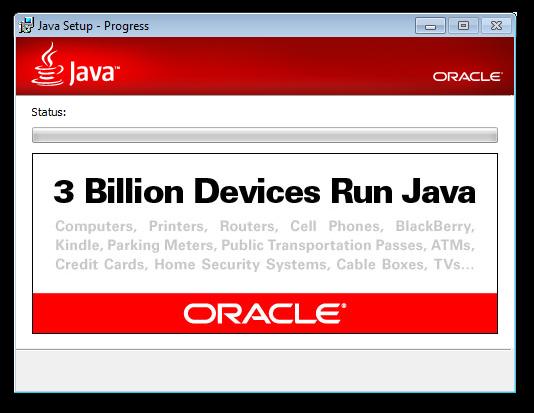 Java ejecutable offline todo peticiones for Table 6 2 ar 71 32