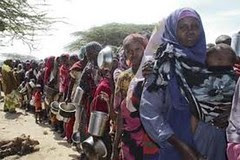 Crisis alimentaria en Africa 2011 - 009