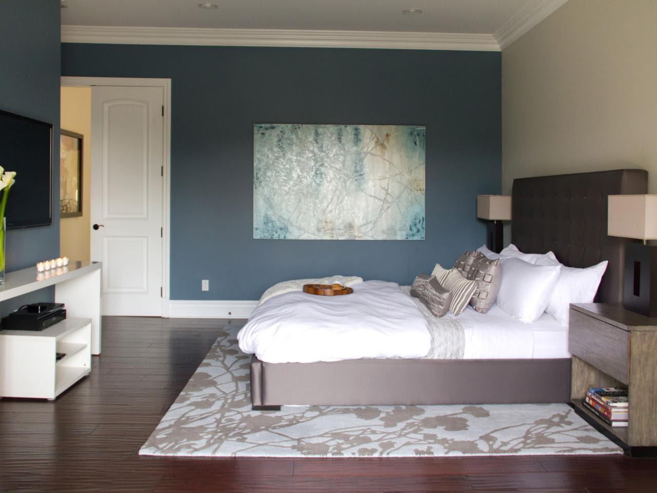 Master Bedroom Flooring: Pictures, Options & Ideas | HGTV