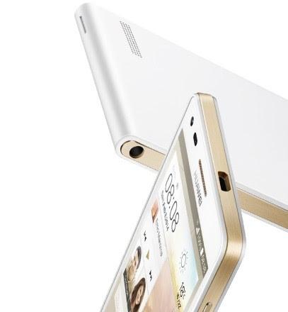 Huawei-Ascend P7 mini 4