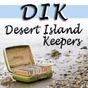 Desert Island Keepers
