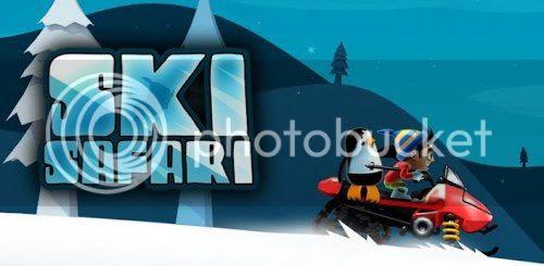 78070b66 Ski Safari 1.1.1 (Android)
