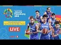 Asian Games Live Streaming: Gilas Pilipinas vs. Kazakhstan - August 16, 2018