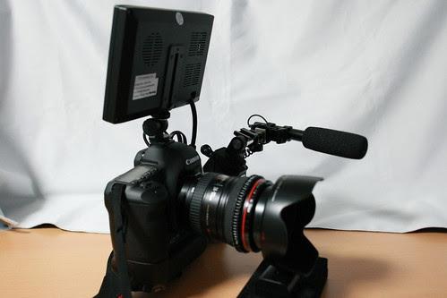 EOS 5D Mark II