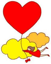Valentine's Day, St. Valentine's Day, Heart, Love, Present, Lover