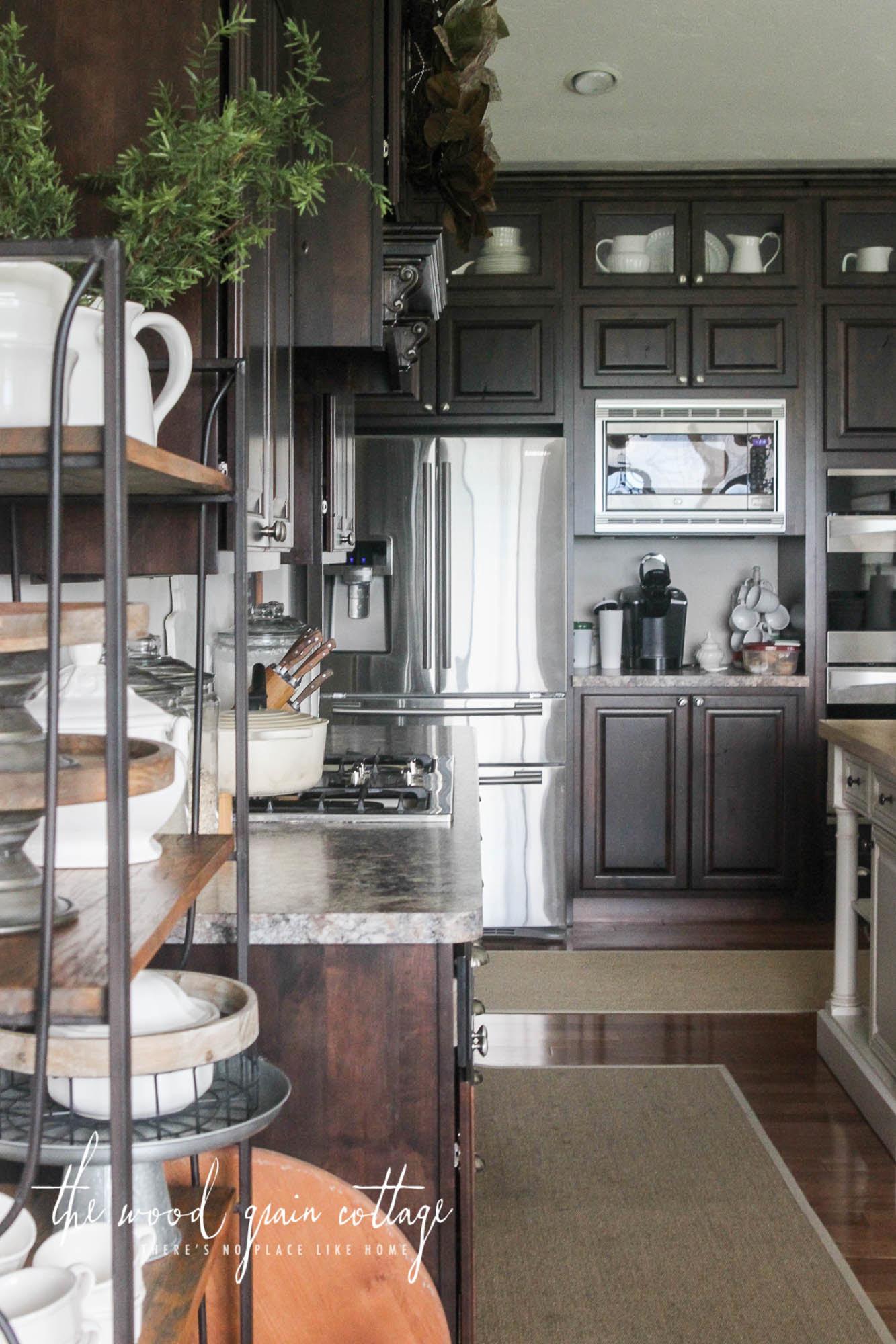 Farmhouse Kitchens, Blogger's Kitchens - The Cottage Market