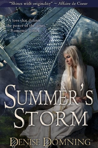 Summer's Storm by Denise Domning