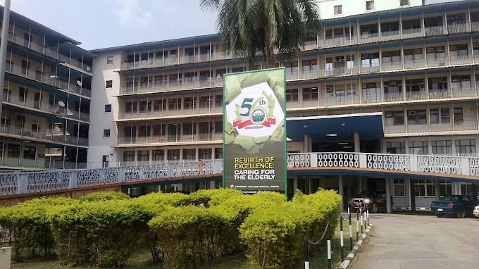 Health worker at University Teaching Hospital, Ibadan tests positive for Coronavirus