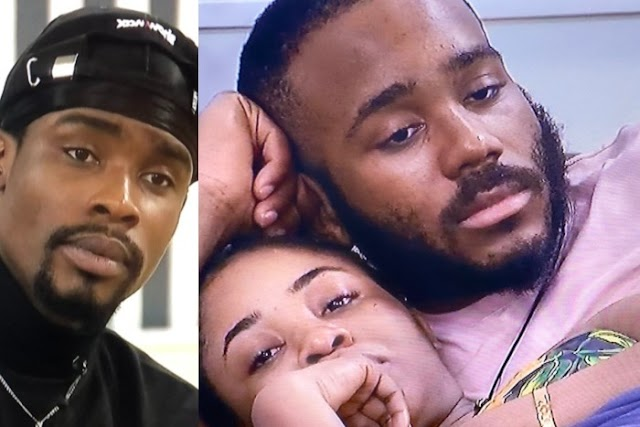 "BBNaija: ""Erica's Disqualification Is Affecting Kiddwaya"" – Neo (Video)"