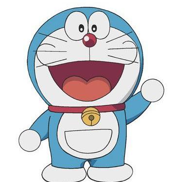 Doraemon Cartoon Images