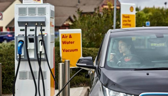 أقل 5 سيارات استهلاك للوقود لعام 2019