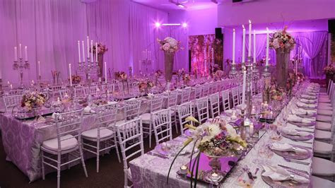 Projects we have done at SA Wedding Décor