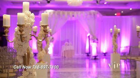 Wedding @ Royal Elite Palace Decoration By ViP Flowers