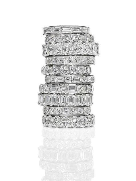 Jewelry   Harry Winston Anniversary Bands #2058122   Weddbook