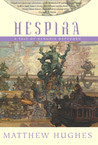 Hespira: A Tale of Henghis Hapthorn (Book 3)
