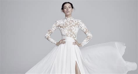 Wedding Dresses & Couture Bridal Gowns by designer Suzanne