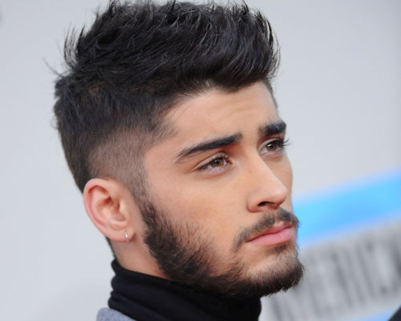 Hairstyles For Zayn Malik Tops 2016 Hairstyle