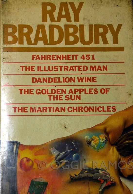 Ray Bradbury Compilation
