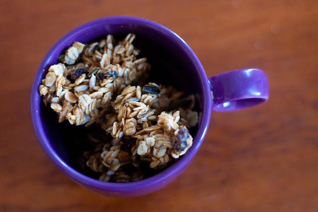 speculoos granola (1 of 1)