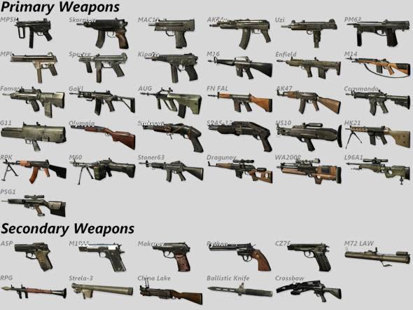 call of duty wiki black ops 2 guns - 590 x 442 jpeg 41kB