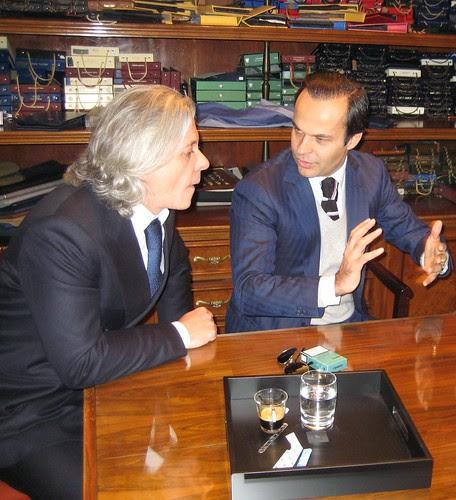 Hugo & Lorenzo Cifonelli