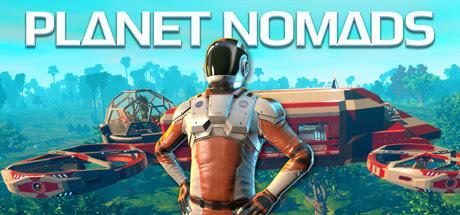 Image result for Planet Nomads
