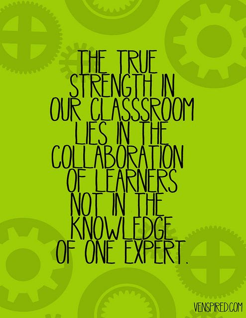LEARNERS by Krissy.Venosdale, via Flickr