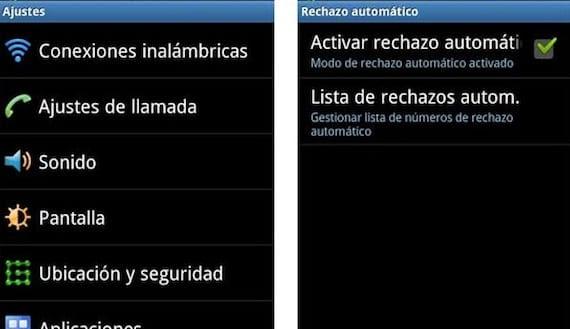 bloquear llamadas Android ¿Cómo bloquear llamadas de algunos números de teléfono en Android?