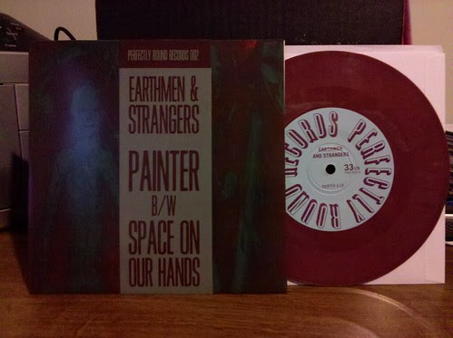 "Earthmen & Strangers - Painter 7"" by factportugal"