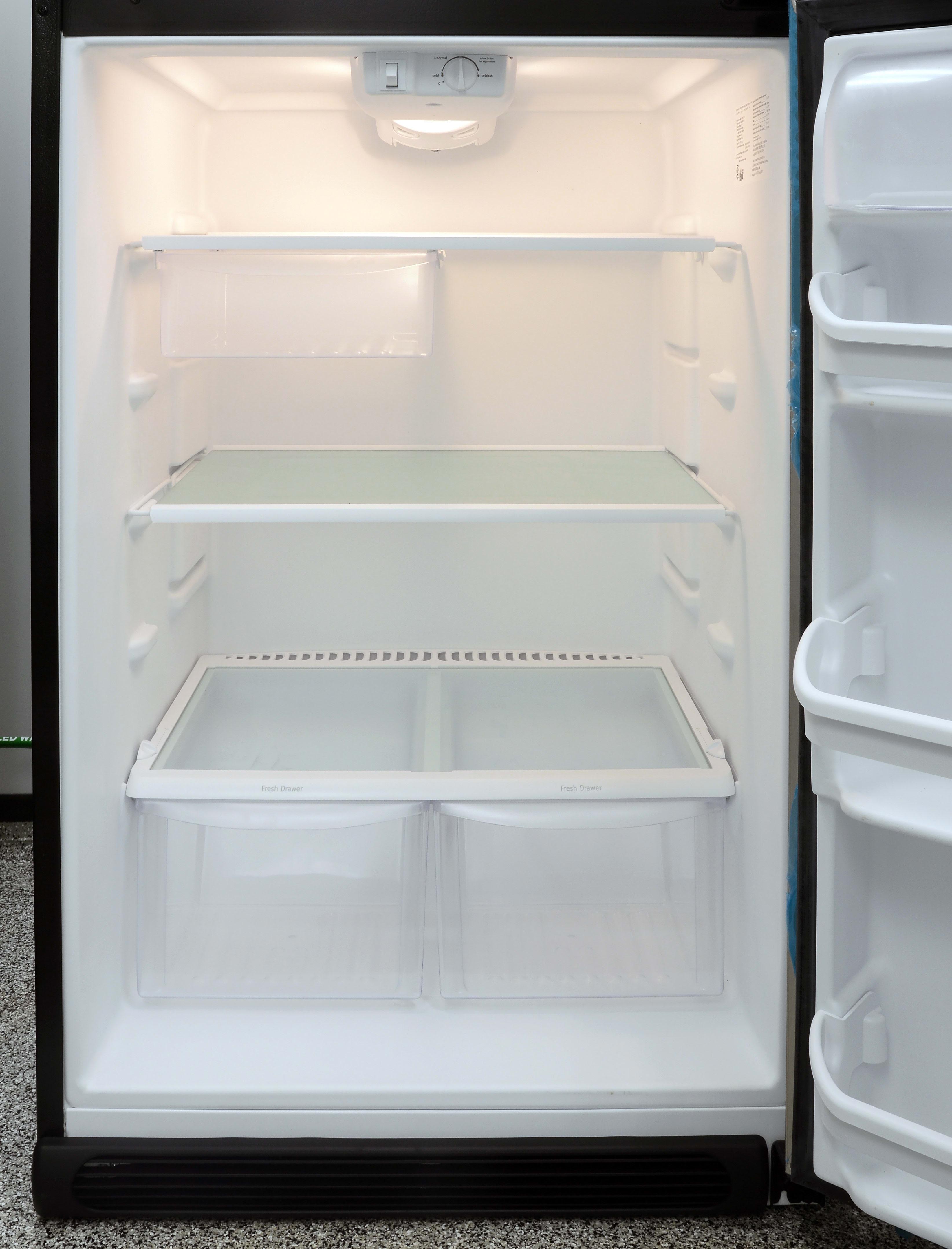 Small Freezer For Use In Garage Garage Designs