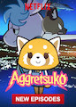 Aggretsuko - Season 2