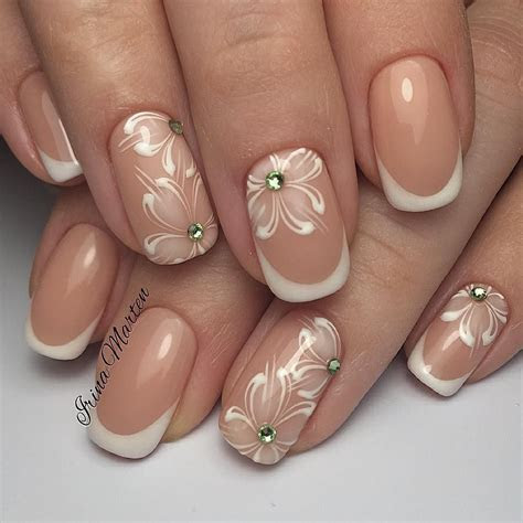 Manicure   Video Tutorials   Art Simple Nail   VK   Nail