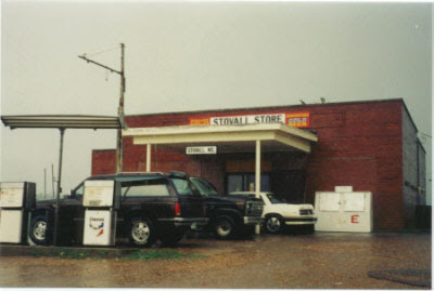 Stovall Store