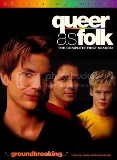 Queer As Folk (US) - Season 1