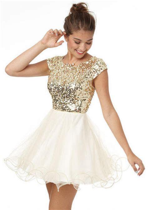 dress clothes dress prom dress gold gold sequins