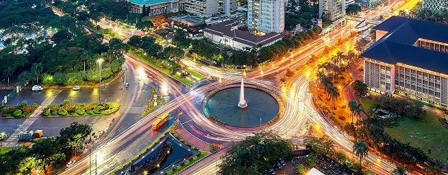 Jam-less Jakarta: Best time to visit Jakarta - Capital ...
