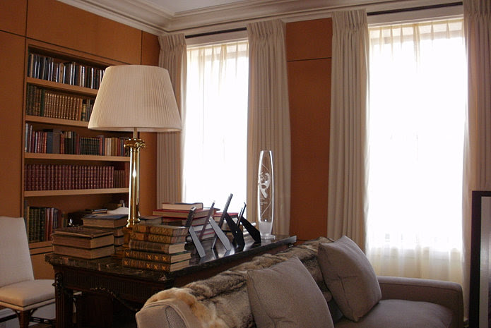 GALLERY |French Elegance.co | Wall Upholstery