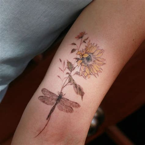 dragonfly tattoo ideas rated designs